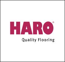 logo de la marque haro