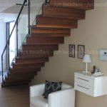KWADRA, galerie photos escalier marche contremarche