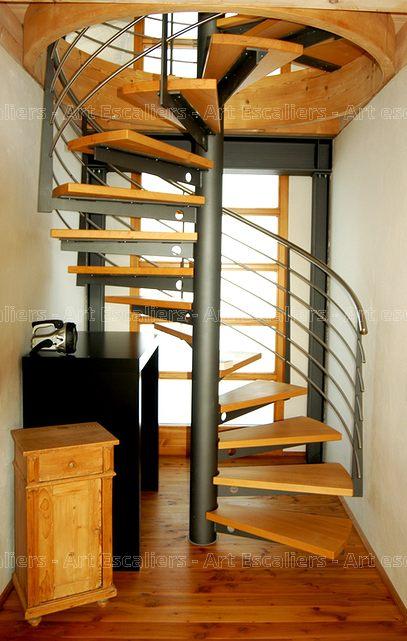 h lico dal escalier courbe escalier tournant art escaliers. Black Bedroom Furniture Sets. Home Design Ideas