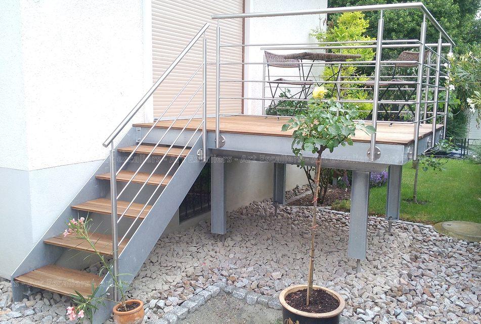 marche escalier galvanise exterieur 28 images escalier. Black Bedroom Furniture Sets. Home Design Ideas