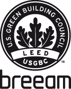 Contribution LEED & BREEAM