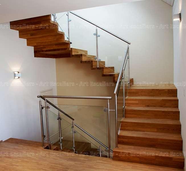 Escalier helicoidal design art escaliers - Escalier helicoidal design ...