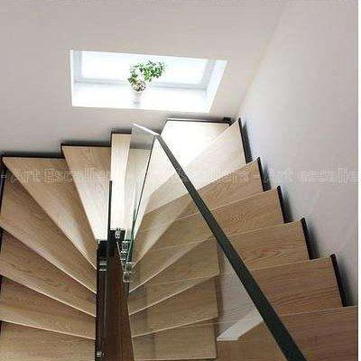 escalier-limon-cremaillere-metal