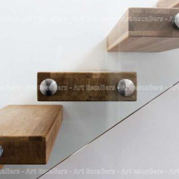 escalier-auto-porteur-moderne