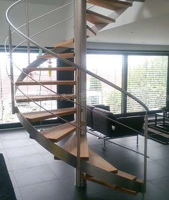 escalier-limon-metal-design