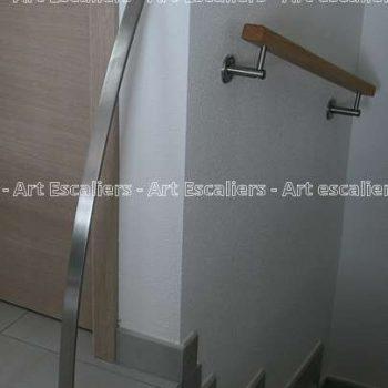 main-courante-mural-bois-inox-acier
