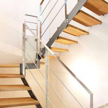 escalier-limon-metal-design