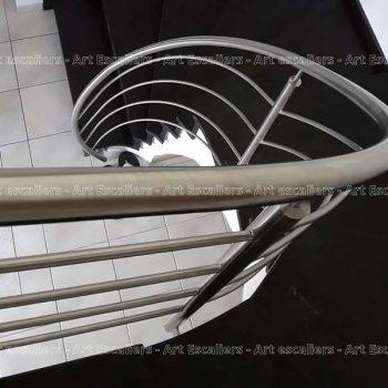 garde-corps-rampant-bois-inox-acier-verre-design