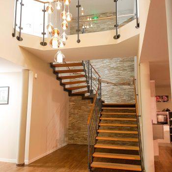 Art Escaliers Fera