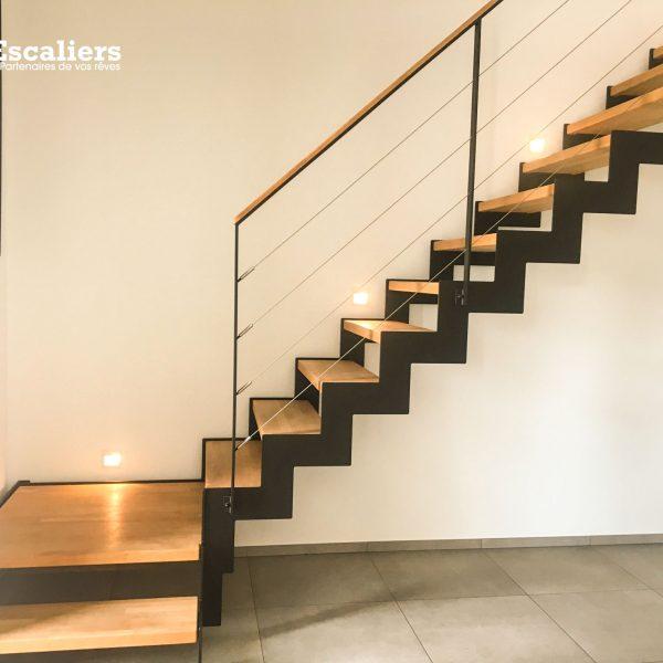 escalier-bois-acier-cremaillere-fera