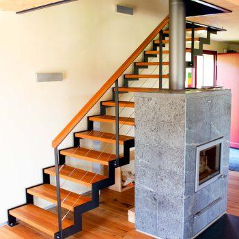 Escalier Fera