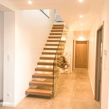escalier-design-flottant