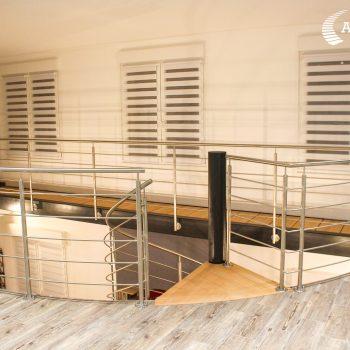 passerelle_structure-bois_plancher-verre_garde-corps-inox_lisse-artescaliers