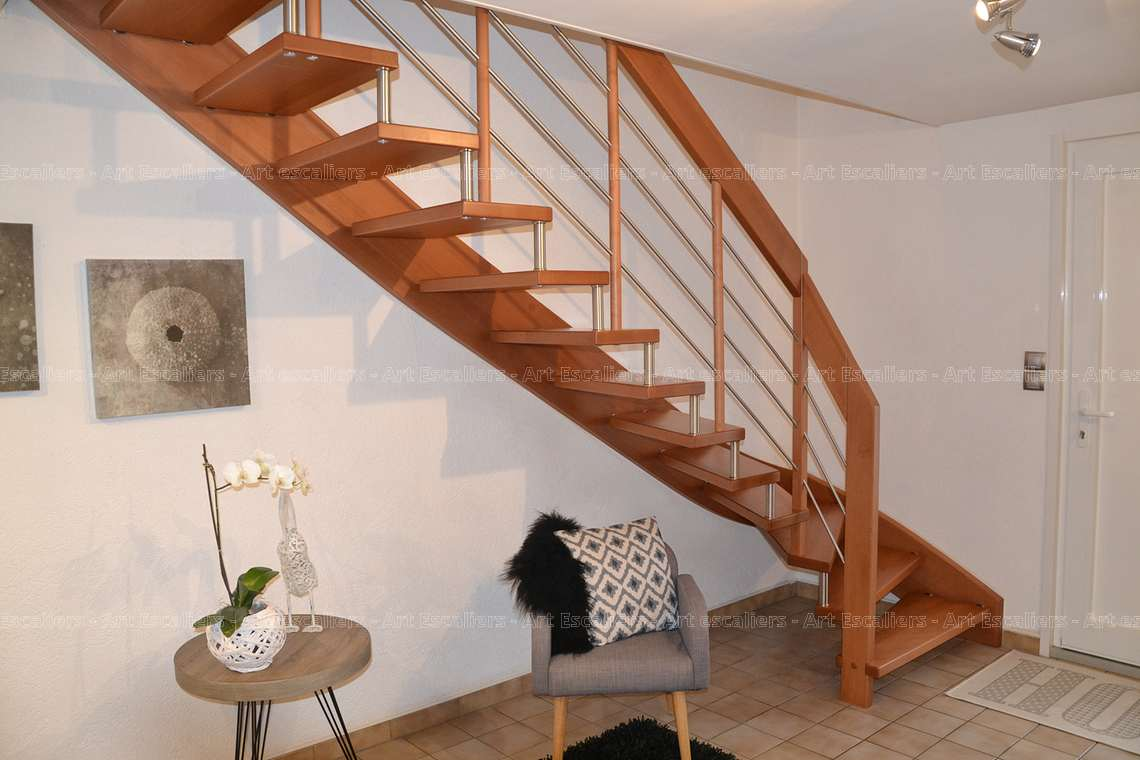 Modele Escalier Moderne - Fashion Designs