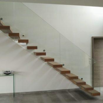 Nos modèles d\'escaliers: moderne - design - industriel - Art Escaliers