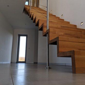 Nos modèles d\'escaliers: moderne - design - industriel - Art ...