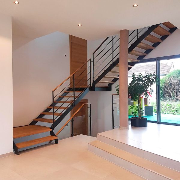 escalier-bois-acier