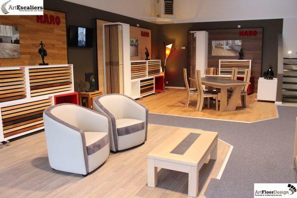 magasin Artescaliers à Metz